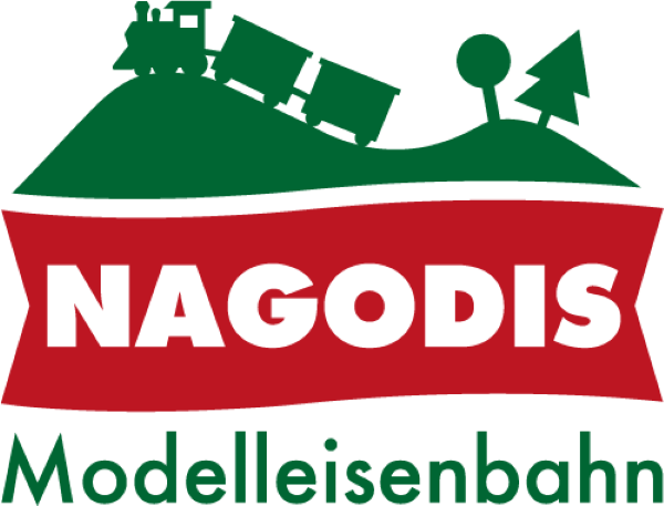 Nagodis Webshop