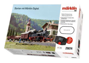 29074 DIGITAL-STARTPACKUNG M.BR 74