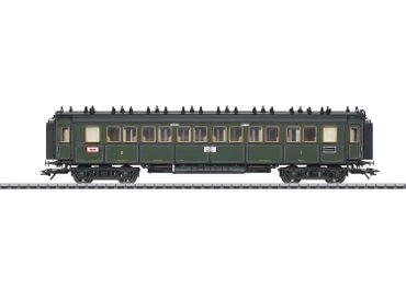 Vorbestellen:  41369 Schnellzugwagen ABBü