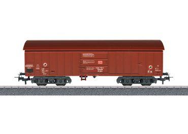 44600 SCHWENKDACHWAGEN DB AG  TEAMS 890