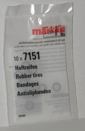 7151 HAFTREIFEN (INH. 10 ST.)