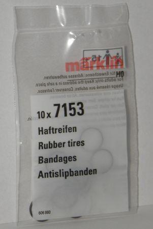 7153 HAFTREIFEN (INH. 10 ST.)
