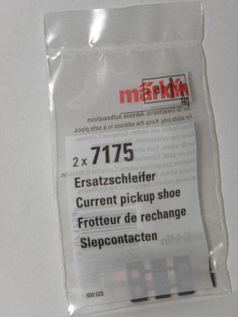 7175 ERSATZSCHLEIFER (2 STÜCK)
