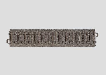 24188 gerades Gleis, 188,3 mm, 1 Gleis