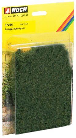 Noch 7266 Foliage, dunkelgrün