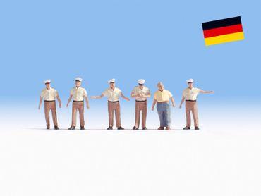 36082 Verkehrspolizisten Deutschland
