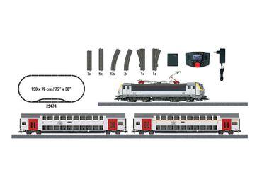 """29474 Digital-Startpackung """"Personenzug Epoche VI"""""""