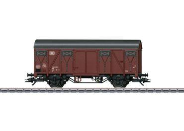44500 Gedeckter Güterwagen Gs 210