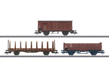 46392 Güterwagenset