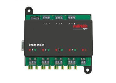 60842 Decoder m84