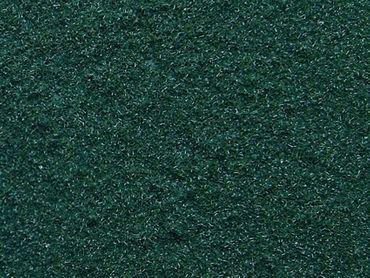 Struktur-Flock, dunkelgrün, fein