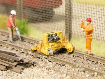 Noch 13644 Schienen-Hebegerät