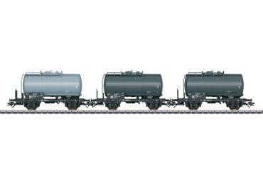 46068 Güterwagen-Set DR