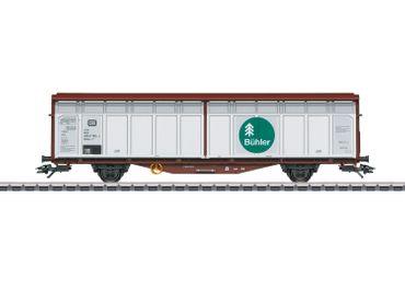48014 Schiebewandwagen Bühler