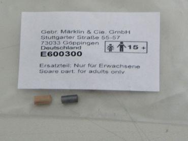 600300 Kohle Bürste  für Scheibenkolektor