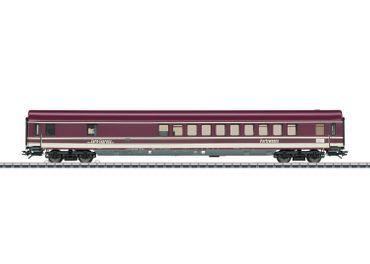 43948 Fan-Wagen Euro Express m.Soun