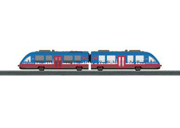29307 Startpackung Hochbahn