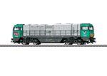 37209 Schwere Diesellok G 2000 SNCF 001