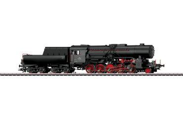 39045 Güterzug-Dampflok BR 42 ÖBB