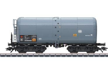 47946 Schweröl-Kessselwagen DB