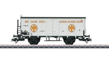 48780 Bierkühlwagen D´Oranjeboom NS