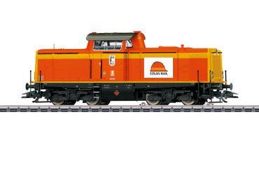 Vorbestellen: 39214 Diesellok BR 211 Colas Rail F