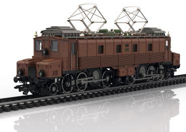 Vorbestellen: 39520 E-Lok Ce 6/8 Köfferli SBB