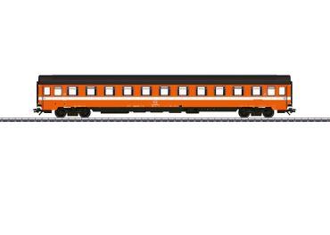 42922 Reisezugwagen Bz FS