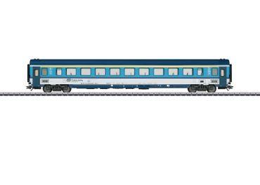 43762 Reisezugwagen 1.Kl.CD