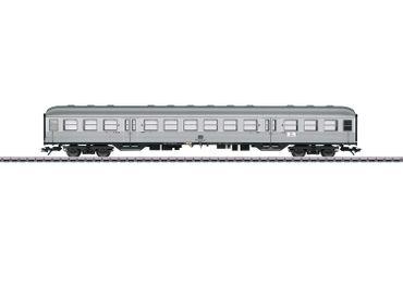 43897 Nahverkehrswagen Silberling 2