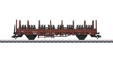 Märklin 46938 Rungenwagen Kbs DB