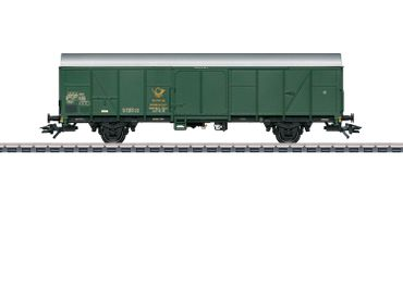 47360 Bahnpostwagen Post 2-t/13 DB