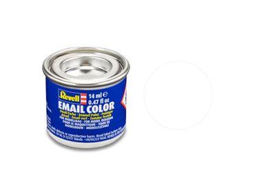 Revell 32102 farblos, matt                          14 ml-Dose – Bild 2