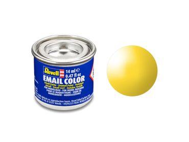 Revell 32112 gelb, glänzend         RAL 1018        14 ml-Dose – Bild 2