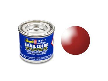 Revell 32131 feuerrot, glänzend     RAL 3000        14 ml-Dose – Bild 2