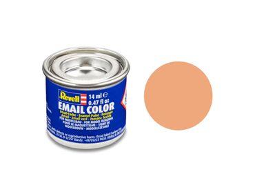 Revell 32135 hautfarbe, matt                        14 ml-Dose – Bild 2