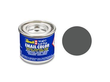 Revell 32166 olivgrau, matt         RAL 7010        14 ml-Dose – Bild 2