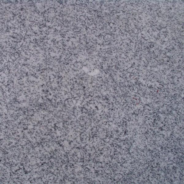 Terrassenplatte Naturstein Granit Dunkel rauh 60x60x3cm
