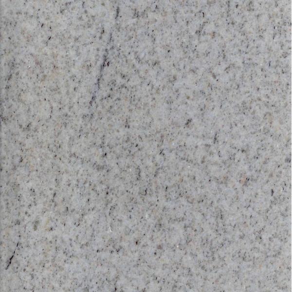 Imperial White Küchenarbeitsplatte Gneis Granit Platte poliert 60cm