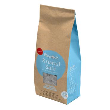 """Kristallsalz Halite 1000 g Original Wasser & Salz AG aus der """"salt range Pakistan"""" – Bild 1"""