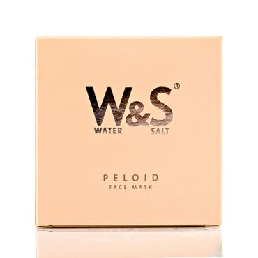 Kristallsalz Peloid 50 ml von Water & Salt AG, in 5x 10ml Sachet