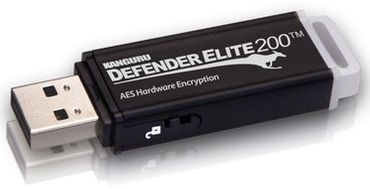 Kanguru Defender Elite200 - 16GB