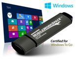128GB Windows Mobile Workspace