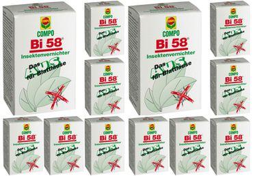 Sparset: 12 x COMPO Bi 58 Konzentrat, 30 ml