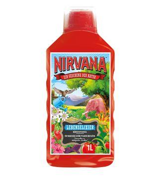 SCOTTS Nirvana® Lebenselexier, 1 Liter