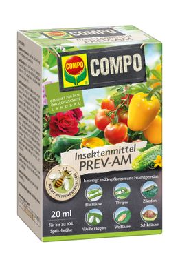 COMPO Insektenmittel PREV-AM®, 20 ml