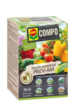 COMPO Insektenmittel PREV-AM®, 50 ml