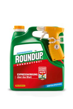 SCOTTS Roundup® AC, 3 Liter