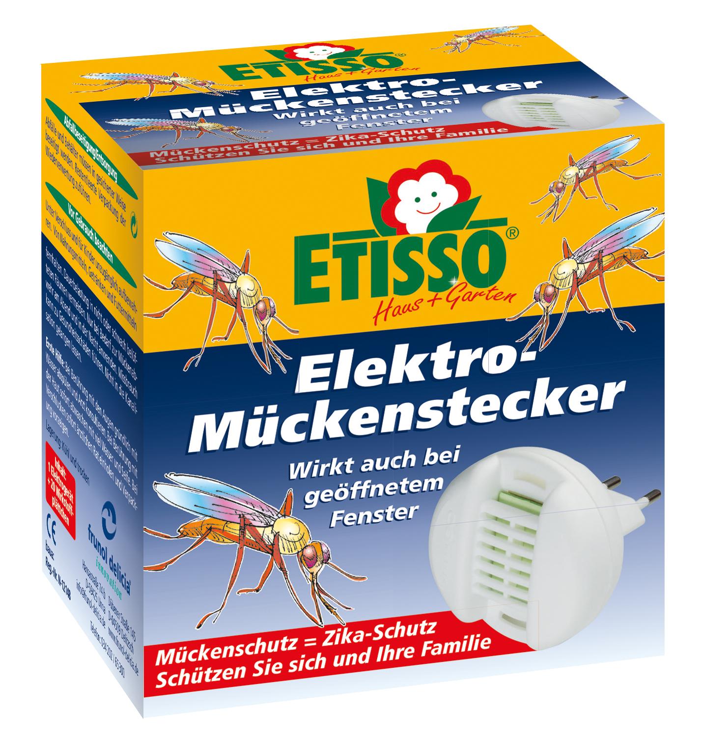 anti mücken stecker