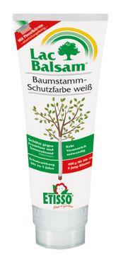 FRUNOL DELICIA® Etisso® LacBalsam Baumstamm-Schutzfarbe weiß, 400 g